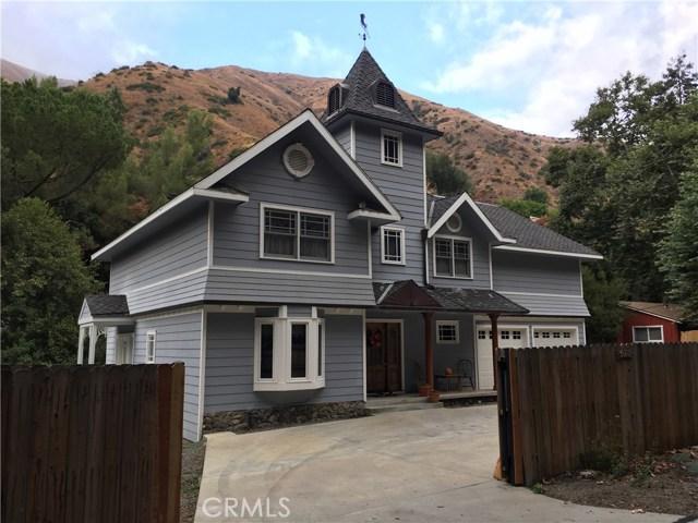 30641 Silverado Canyon Road, Silverado Canyon, CA 92676