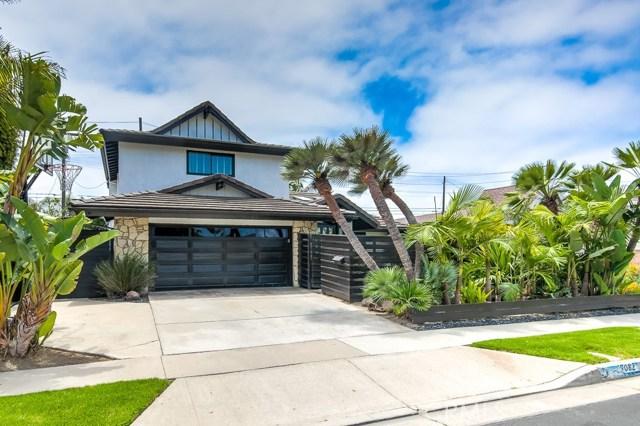 9082 Aloha Drive, Huntington Beach, CA 92646