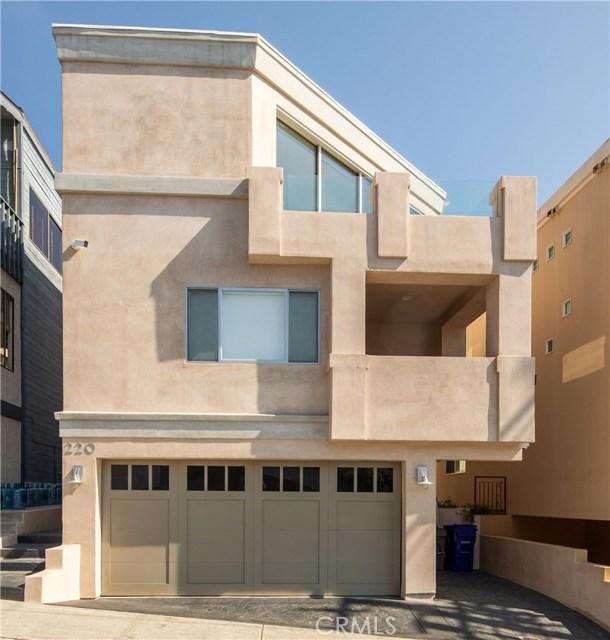Photo of 220 9th Street, Manhattan Beach, CA 90266