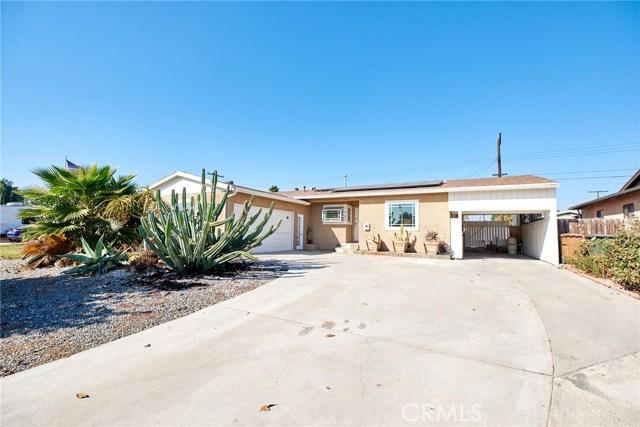 1607 W Roberta Avenue, Fullerton, CA 92833