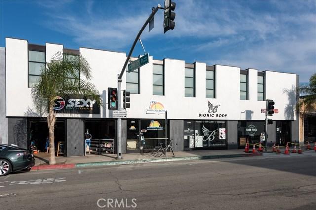 1248 Hermosa Avenue, Hermosa Beach, CA 90254