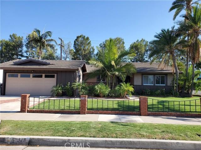 318 E Redwood Avenue, Orange, CA 92865