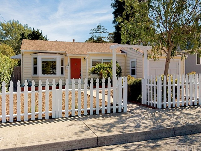 18 S Tassajara Drive, San Luis Obispo, CA 93405
