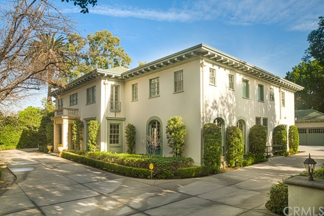 1200 S Oak Knoll Av, Pasadena, CA 91106 Photo 5