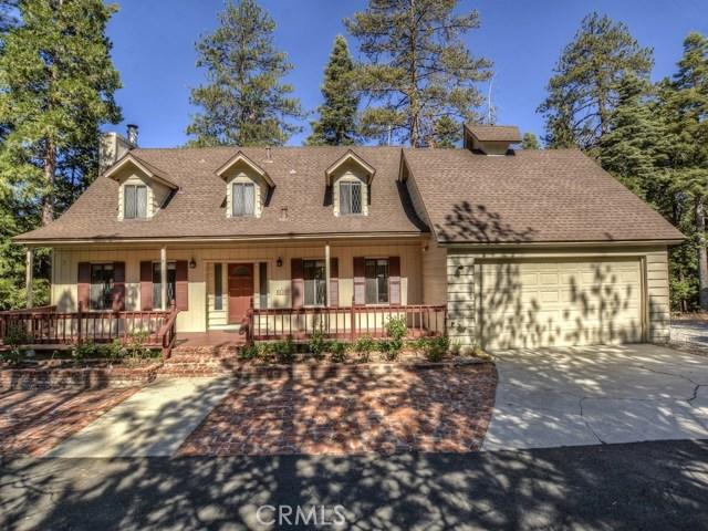 610 Grass Valley Road, Lake Arrowhead, CA 92352