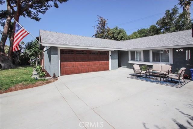 735 Hacienda Drive, Riverside, CA 92507
