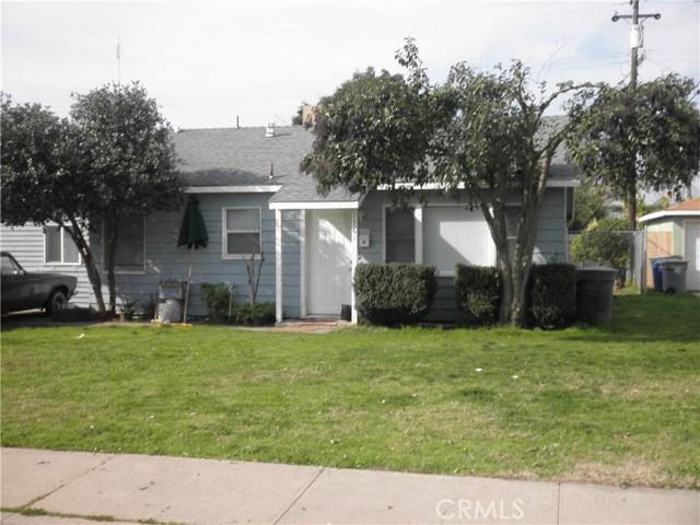 1761 Rose Avenue, Merced, CA 95341