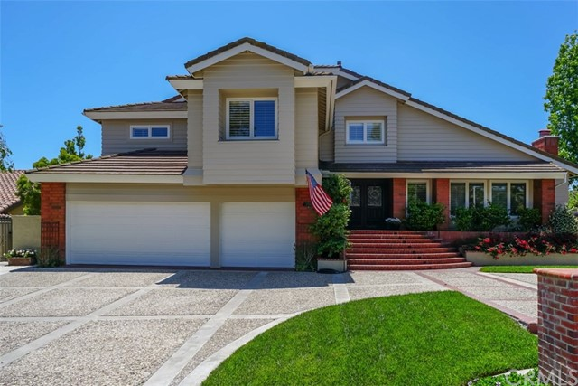 27585 Gold Dust Lane, Laguna Hills, CA 92653