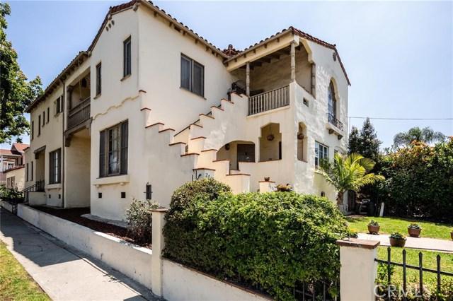 2801 Winter Street, Los Angeles, CA 90033