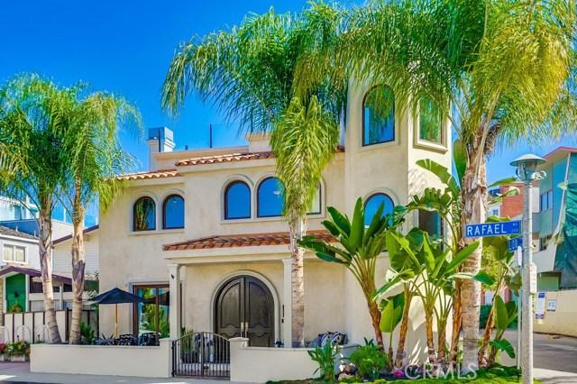 242 N Rafael, Long Beach, CA 90803