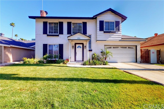20322 Delight Street, Canyon Country, CA 91351