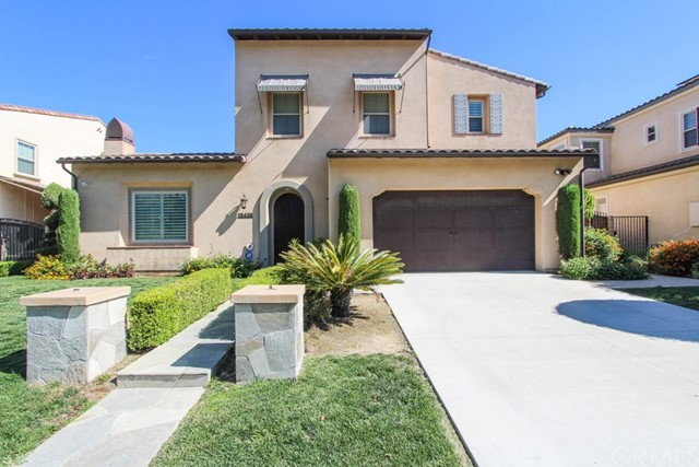 19438 Canter Lane, Walnut, CA 91789