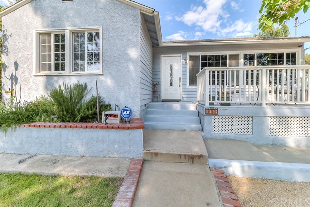 2415 Mayfield Avenue, Montrose, CA 91020
