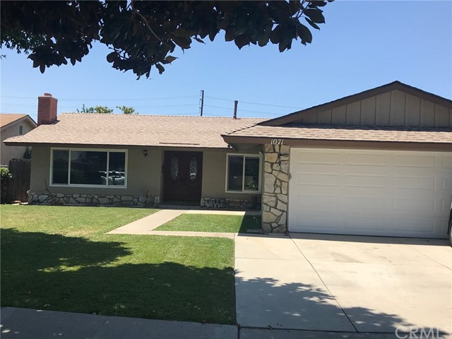 Image 2 of 1071 S Dover Circle, Anaheim, CA 92805