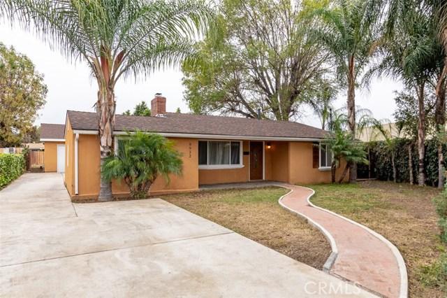 8922 Nogal Avenue, Whittier, CA 90606