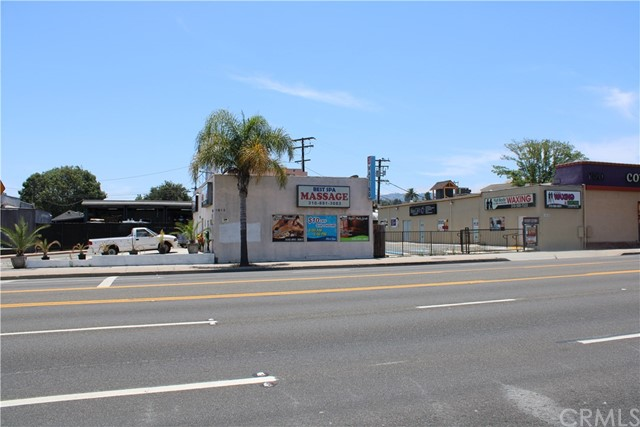 1816 Pacific Coast Highway, Lomita, CA 90717