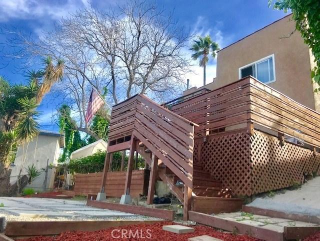 1547 Rollins Drive, City Terrace, CA 90063