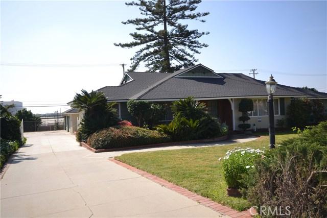 15476 Janine Drive, Whittier, CA 90603