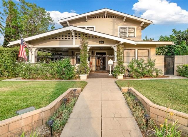 5426 Brockton Avenue, Riverside, CA 92506