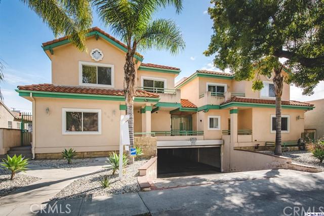 446 W Stocker Street 1, Glendale, CA 91202