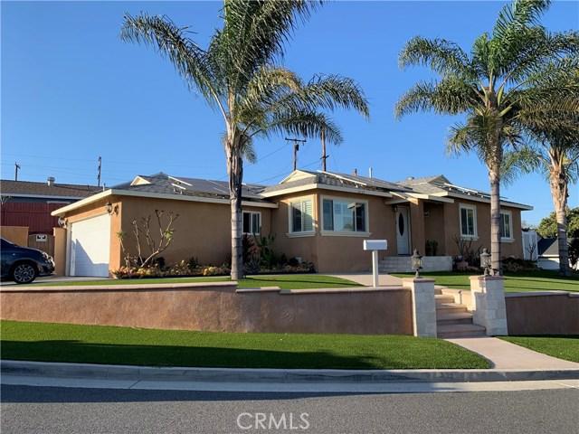14727 Henning Drive, La Mirada, CA 90638