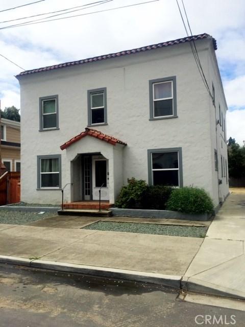 1521 Osos Street, San Luis Obispo, CA 93401