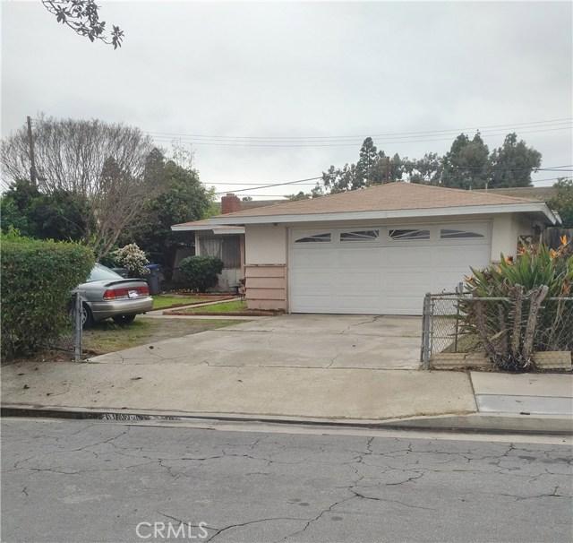 23213 Orchard Avenue, Carson, CA 90745