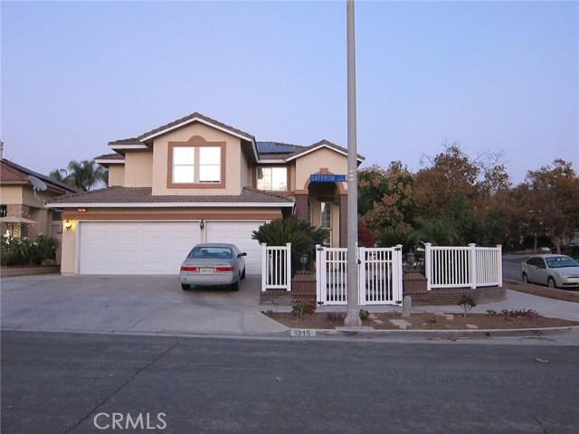 1215 Saffron Circle, Corona, CA 92879