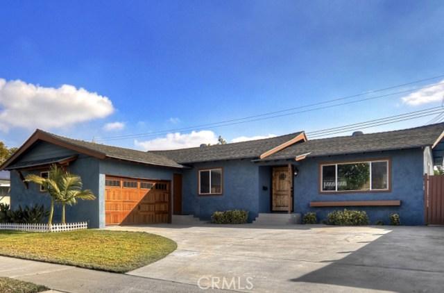 1115 N Center Street, Orange, CA 92867