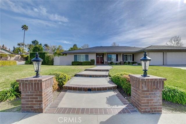 2324 Tulsa Avenue, Claremont, CA 91711