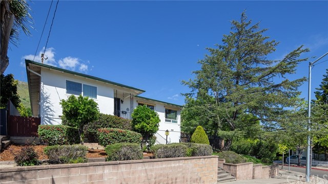 3066  Flora Street, San Luis Obispo, California