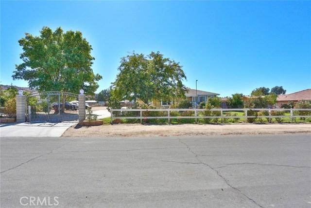 29325 Uller Lane, Nuevo/Lakeview, CA 92567