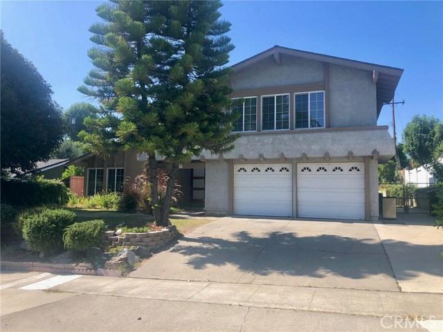 1709 Beechwood Ave, Fullerton, CA 92835