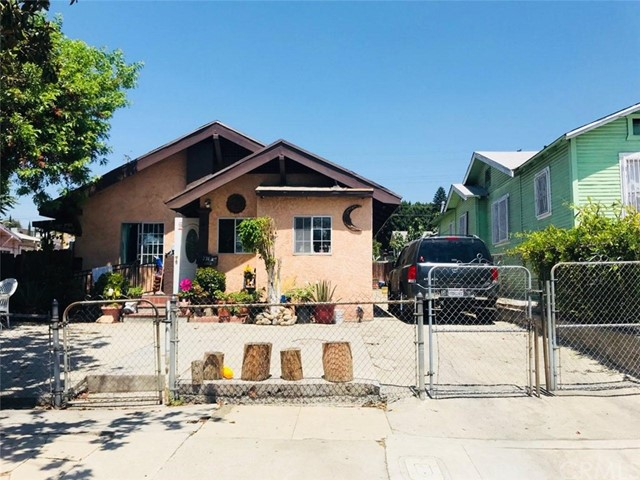 2711 Fairmount Street, Los Angeles, CA 90033