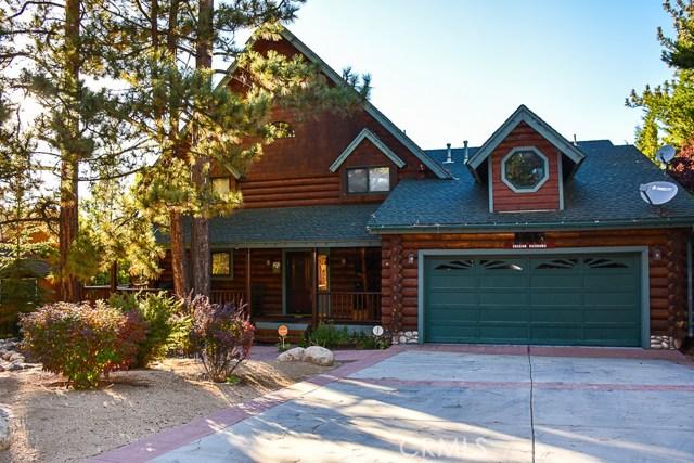 41998 Eagles Nest, Big Bear, CA 92315