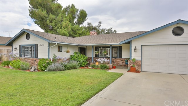 26205 Lisa Lane, Hemet, CA 92544