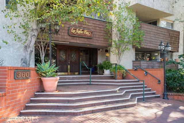 360 S Euclid Avenue 221, Pasadena, CA 91101