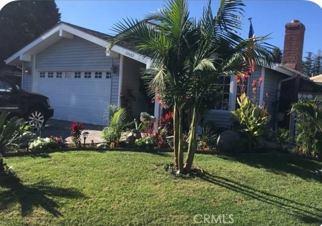 26662 Avenida Shonto, Mission Viejo, CA 92691