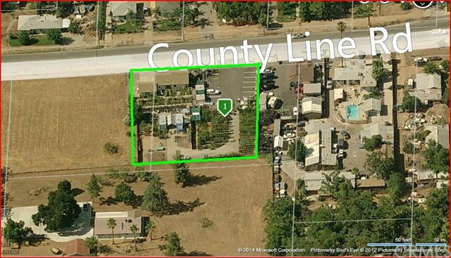 381 W. COUNTY LINE Road, Calimesa, CA 92320