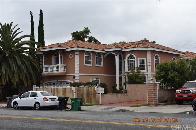 3131 Big Dalton Avenue, Baldwin Park, CA 91706