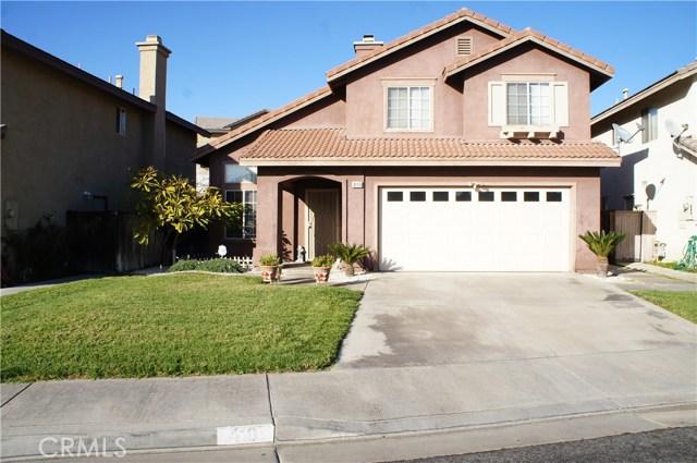 419 Brookhaven Circle, Corona, CA 92879