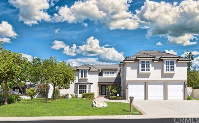 19 Santa Catalina Drive, Rancho Palos Verdes, CA 90275
