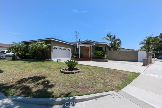 18518 Haas Avenue, Torrance, CA 90504