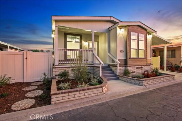 3595 Santa Fe Ave, #51, Long Beach, California 90810, 3 Bedrooms Bedrooms, ,2 BathroomsBathrooms,Single Family Residence,For Sale,Santa Fe Ave, #51,PW20160844