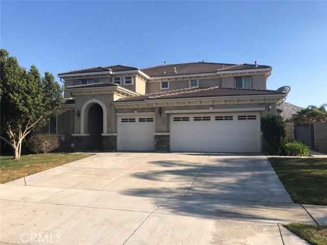 16659 Parsley Lane, Fontana, CA 92337