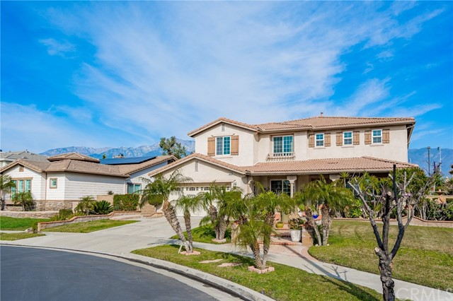 Photo of 13578 Cable Creek Court, Rancho Cucamonga, CA 91739