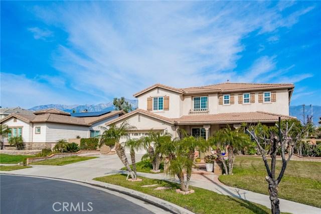 13578 Cable Creek Court, Rancho Cucamonga, CA 91739