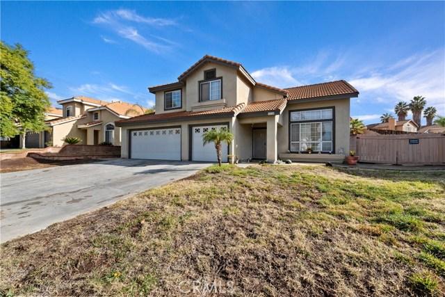 13138 Palisade Place, Moreno Valley, CA 92553