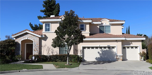 6201 Avon Avenue, Temple City, CA 91775