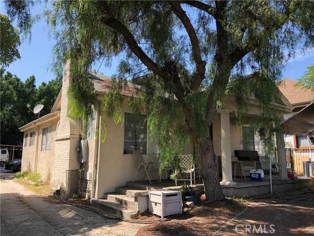 1227 N Berendo Street, Los Angeles, CA 90029
